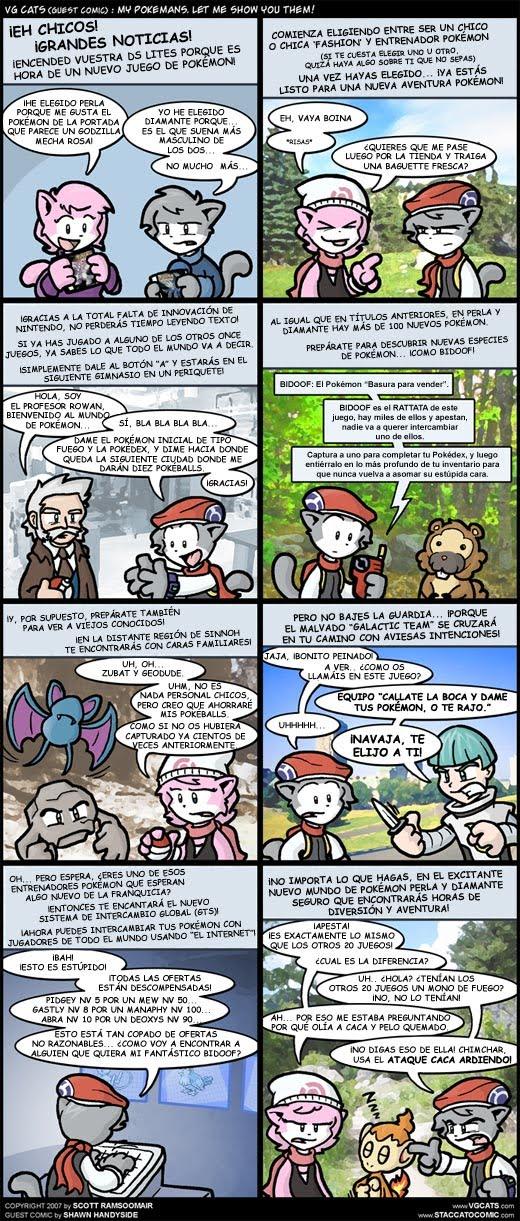 Imágenes, Gif's y videos graciosos. Comic_vgcats_pokemon