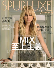 Spurluxe Magazine (Japan)