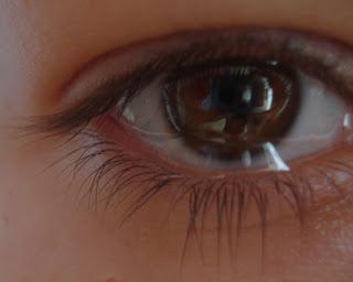 Tears of Gratitude