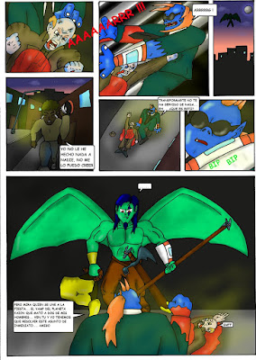 manga gratis leon el unico comic gratis leer comic online