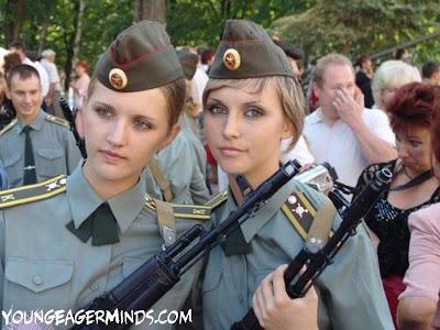 girls with guns images. Guns | Girls amp; Guns
