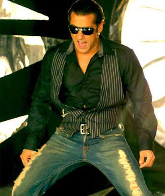 Salman Khan#39;s Wanted is a