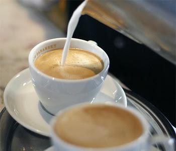 Receta #15:  Café Carajillo para desquitarse los malos ratos de la rutina diaria