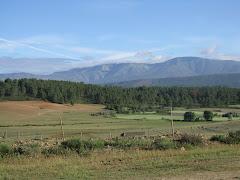 O vale da Carantonha