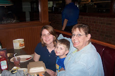 My Daughter, My Grandson, and Me