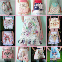 Click to See My Art Aprons Featured in Apronology Magazine 2010