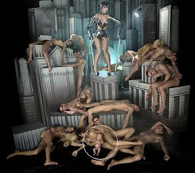 lady gaga hermaphrodite naked pic