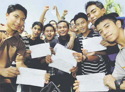 """public examination should not be abolished pmr and upsr There is a call to abolish the upsr, our primary school examination, as  reported in """"it's a good move to abolish upsr, says nutp"""" (the star,."""