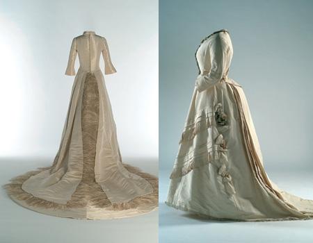 madame macabre: el armario de la mujer victoriana iv: el vestido de