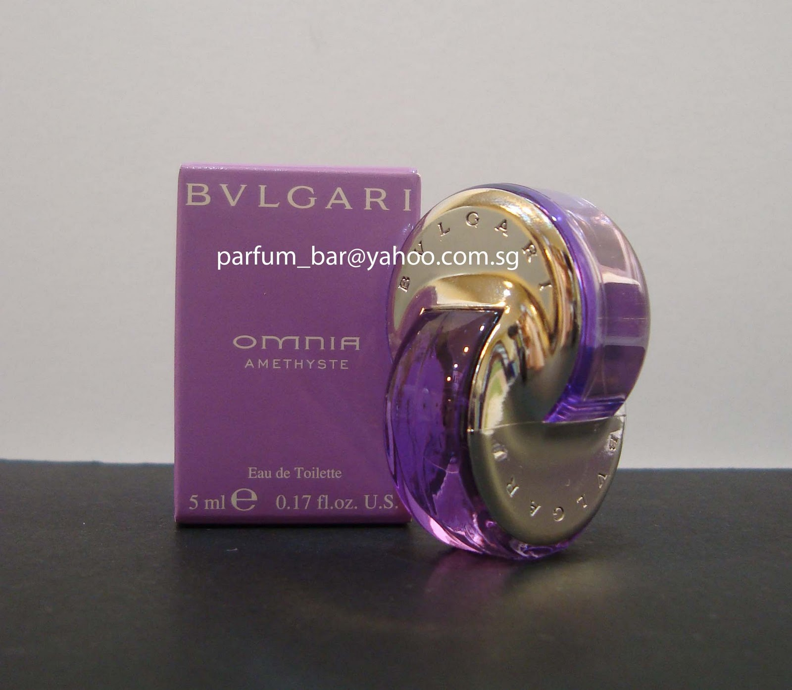 parfum bar bvlgari omnia amethyste. Black Bedroom Furniture Sets. Home Design Ideas