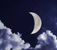 Интуиция и лунный цикл