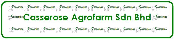 Casserose Agrofarm Sdn Bhd