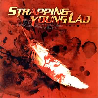 Strapping Young Lad City. Strapping Young Lad