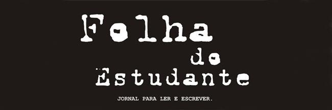 Folha do Estudante