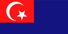 Johore Nation State Flag