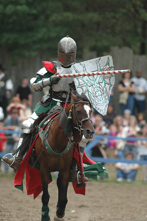 "One Day. One Thousand Memories"": King Richard's Faire"