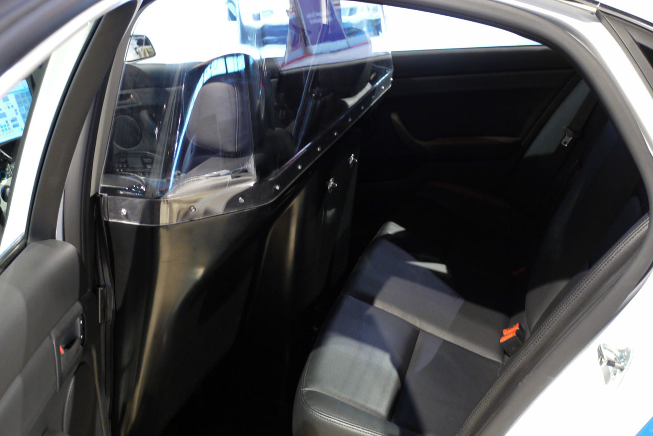 Police Car Back Seat Download