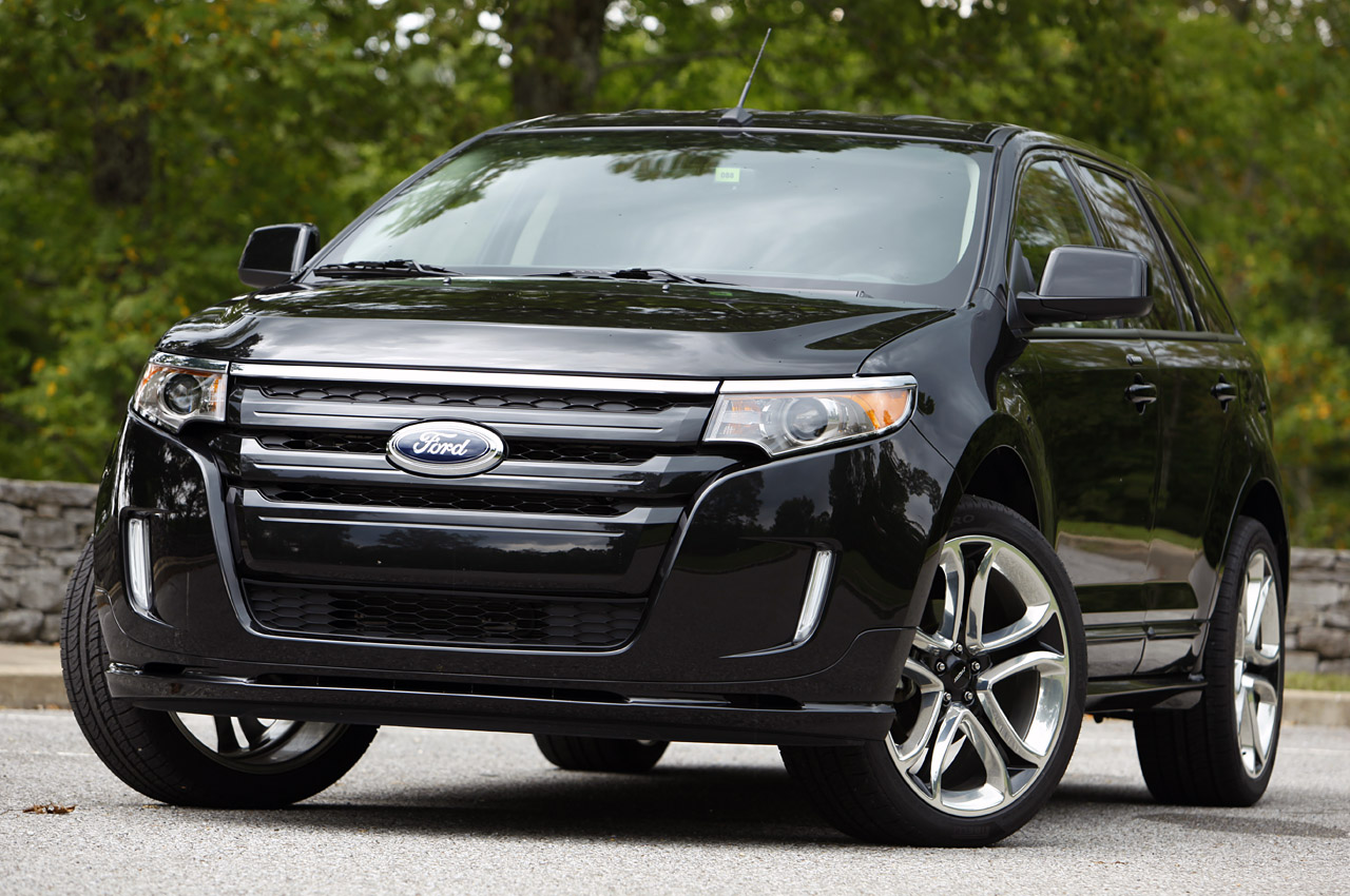 Ford edge sport for sale ny
