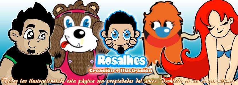 Rosalhes