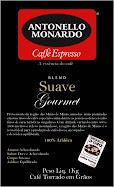 """NOSSOS PRODUTOS    CAFÉ GOURMET """" SUAVE"""""""