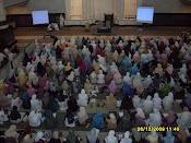 """Acara Ar-Rahman """"Wanita Dambaan Al-Quran"""