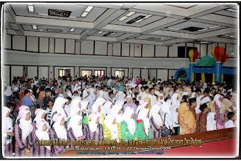 Santunan 1000 (seribu) anak yatim