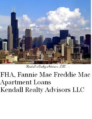 KENDALL REALTY ADVISORS LLC