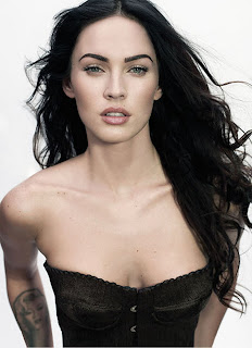 Megan Fox Rolling Stone Photos Wow