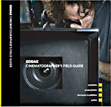 KODAK CINEMATOGRAPHER'S FIELD GUIDE (pdf) *SHOOT FILM*