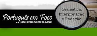 Português em Foco - 2