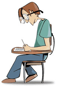 Exercícios de Interpretação de Texto - Com Gabarito!