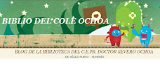 BLOG BIBLIO DEL COLE OCHOA