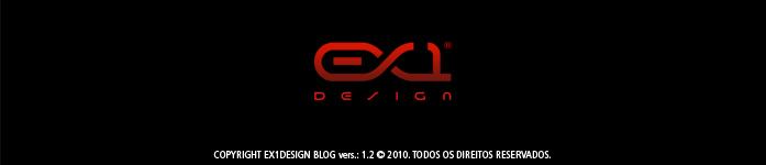 eX 1® design BLOG V 1.2 - serviços