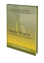 6 Simple Steps to Profitable Property Management