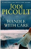 handle with care, jodi picoult,novel