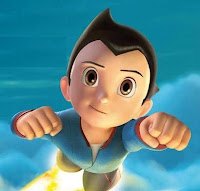 Astro boy, poster