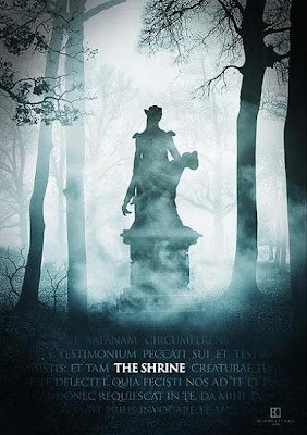 the shrine, movie, poster, cover, HD, trailer