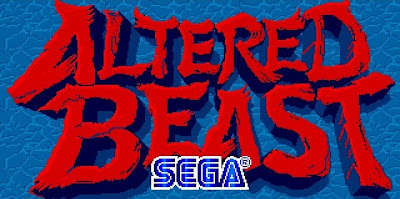altered beast arcade, cover, poster, image, video, game, sega, arcade