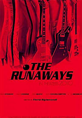 The Runaways , movie, poster, release