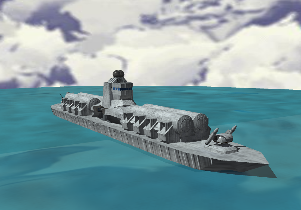 ASTRAL EMPIRES: AEGIS COMMAND: Our Near Future Naval Combat Game