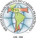 800 anos do Carisma Franciscano