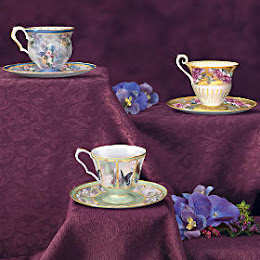 MINI-TEA CUPS CHAT
