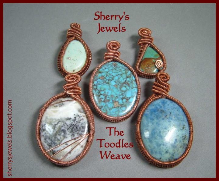 Sherry\'s Jewels Tutorials