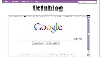 tutorial | blogspot terbaru | kumpulan artikel tutorial blog | belajar ngeblog |