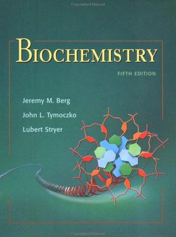 BIOCHEMISTRY  Lubert Stryer  5º Edición, en Inglés Biochemistry+stryer+5e