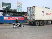 Antisipasi Kecelakaan di Jalan