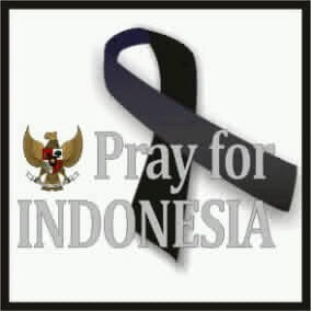 Pray for Indonesia, So????