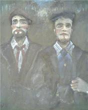 Acadian Men