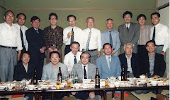 第4回多摩長高会・初期のメンバー