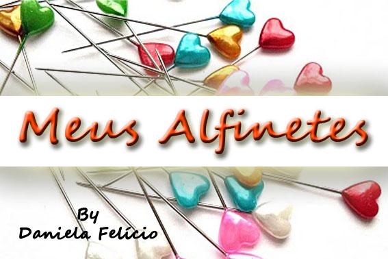 Meus Alfinetes